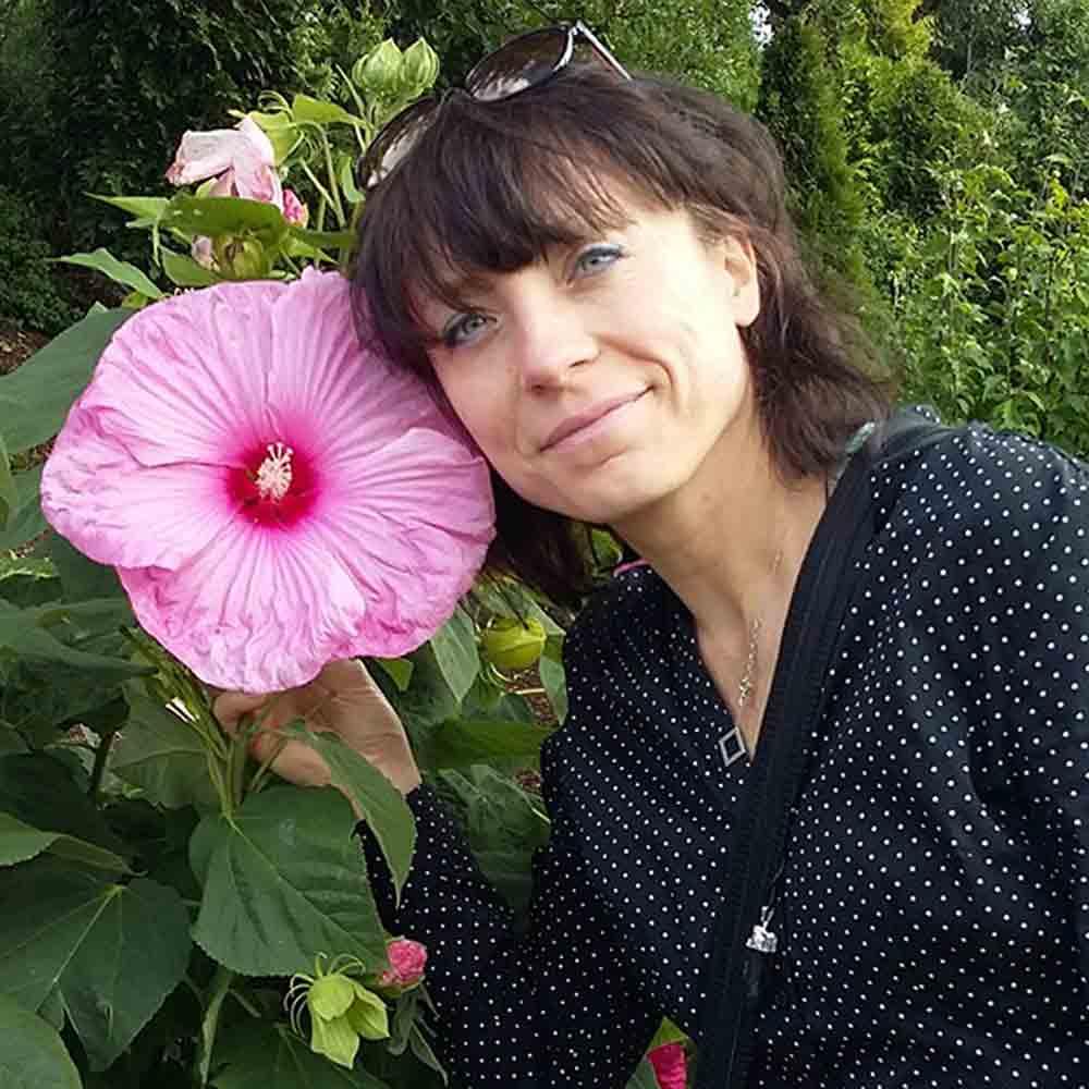 Agnieszka Kornas-Wiśniewska