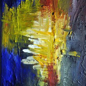 Abstrakcja, Katarzyna Orczyk