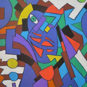 Morda w kolorze, Grzegorz Jarek