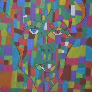Morda mozaika, Grzegorz Jarek