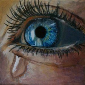 Oko, Dmytry Dyshlovyi
