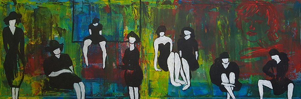 Kobiety 2, Alicja Winnicka