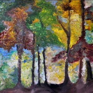 The Landscape, Katarzyna Orczyk