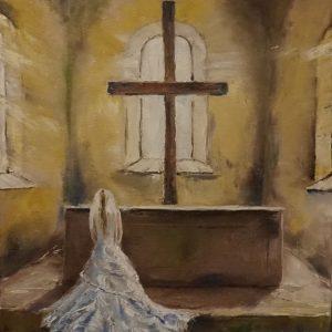 Modlitwa, Dmytry Dyshlovyi