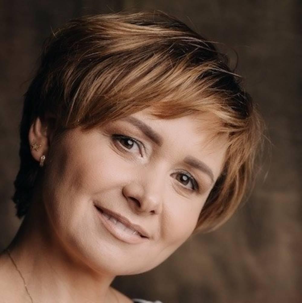 Katarzyna Krzęczko