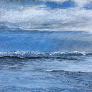 Morze 7, Agnieszka Dziklińska