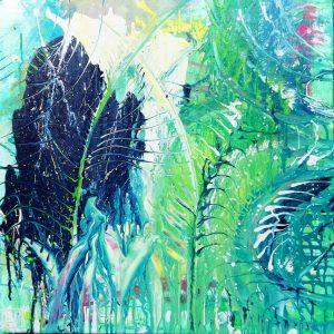 Jungle, Ewa Witkowska