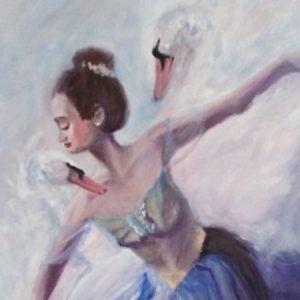 Baletnica, Małgorzata Starowicz