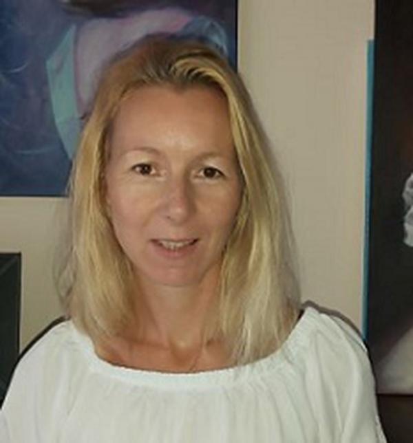 Małgorzata Starowicz